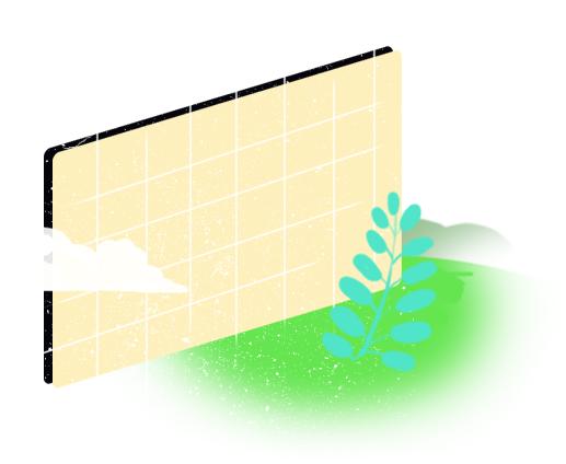 Zdjęcie graficzne ukazujące baterię słoneczną